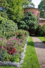 jardin allemand