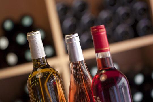 vin cave œnologie chai dégustation bouteille bordeaux