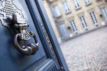 immobilier bordeaux aquitaine maison architecure porte