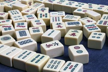 Mahjongg China