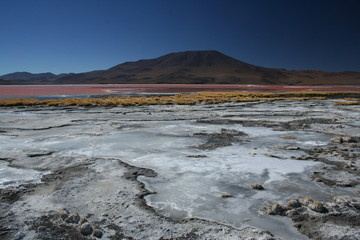 South american national park