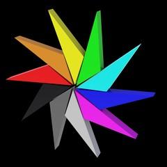 Farbstern