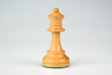 Schachfigur-Dame