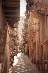 historic sicilian architecture