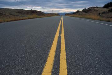Canadian Highway
