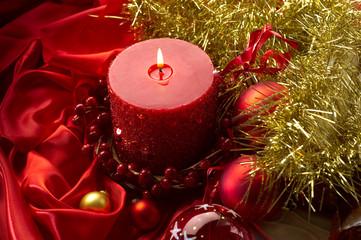 xmas decorations -decorazioni natalizie