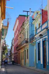 old street havana