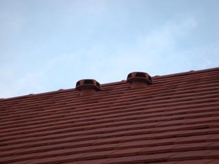 toiture de maison