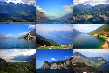 Lago di Garda – Italy