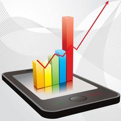 Mobile statistic