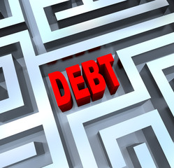 Break Out of the Debt Maze