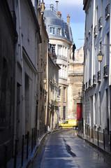 Ruelle à Paris
