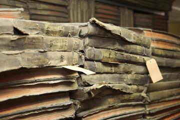 archive et recherche