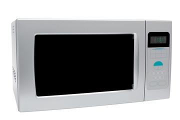 Modern microwave stove