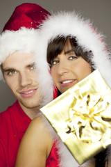 liebe und weihnachten