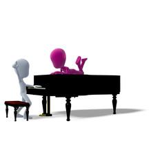 Partnervermittlung duett