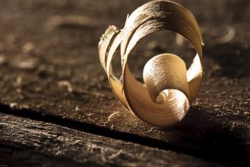Photos illustrations et vid os de copeaux bois - Copeaux de bois colores ...