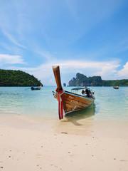 Koh Phi Phi Traumstrand