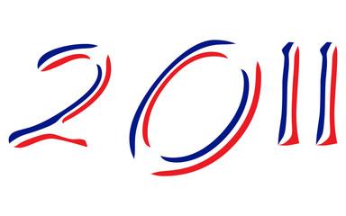 2011 français