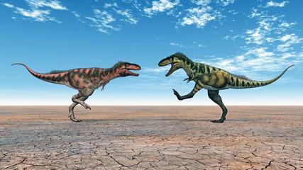 Dinosaurier Bistahieversor