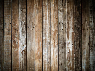 texture of wooden panel for background