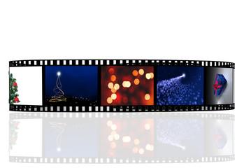 Farbfilm - Weihnachten
