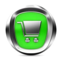 """""""buy"""" icon 3d"""