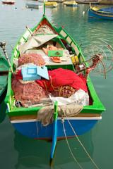 barca da pescatore