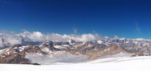 Mountain array