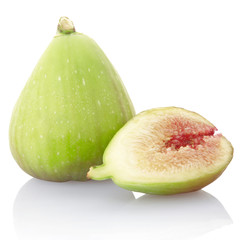 figs with clipping path