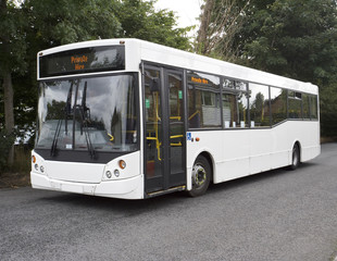 public transport bus