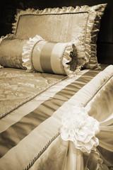 beds of modern