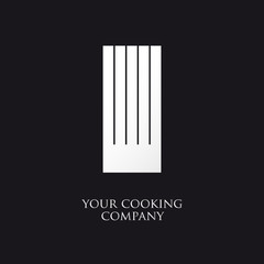 Photos illustrations et vid os de logo toque for Cuisinier 94 photos