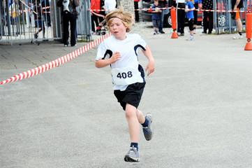 Kinder Stadtlauf