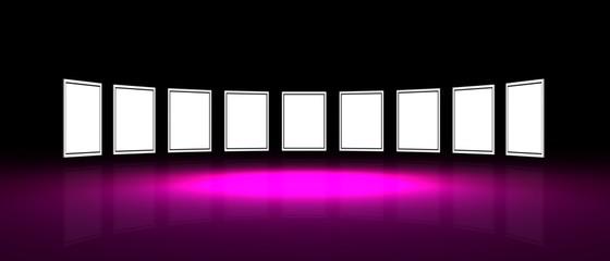 3d Ausstellung modern - 04