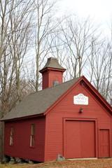 Rural Barn II