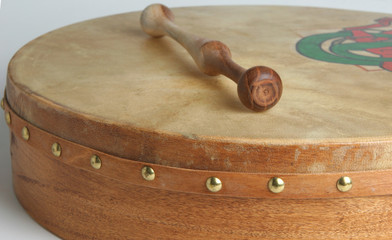 Irish Drum