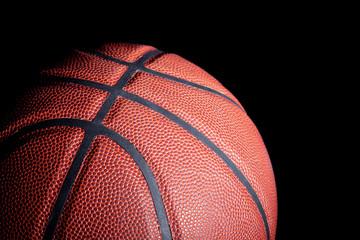 Basketball in Shadows