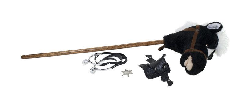 Child Cowboy Kit