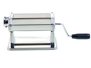 pasta machine isolated on white