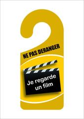 Ne Pas Deranger_Film
