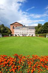 Kurfürstliches Palais in Trier, Deutschland