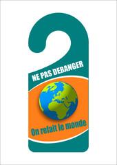 Ne Pas Deranger_Monde
