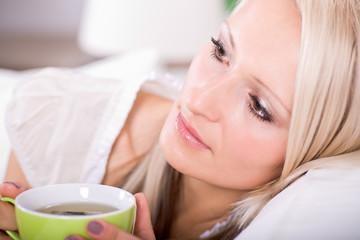drinking tee