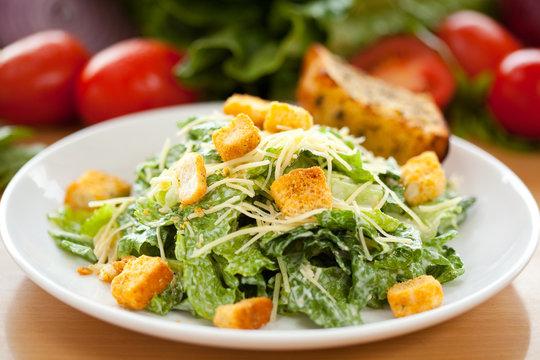 Caesar salad full 1
