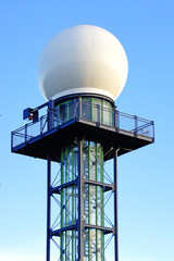 mast #2