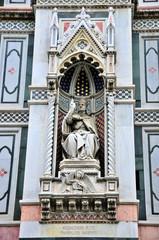 Particolare Duomo Firenze