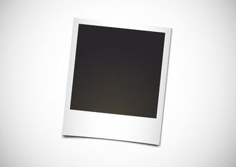 Polaroid vierge