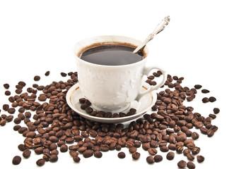 cupof coffee