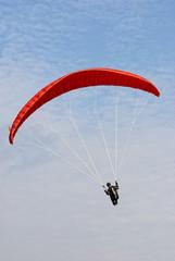 Foto op Canvas Luchtsport Volo libero